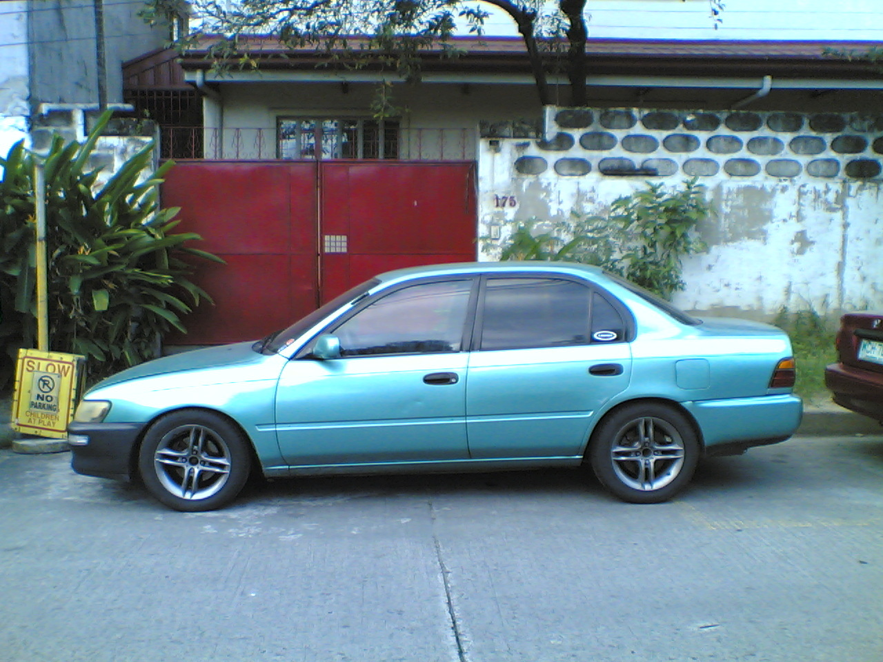 Another Raphy778 1993 Toyota Corolla post... - 12910020