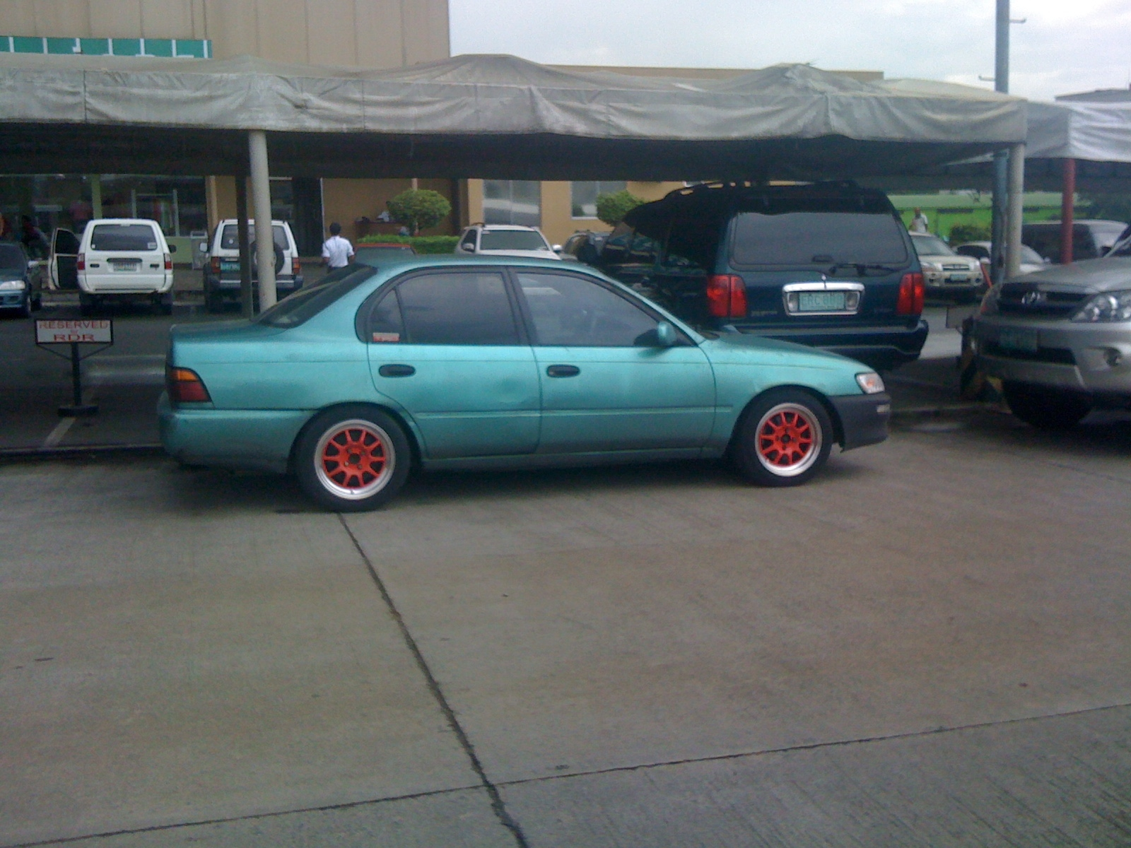 Another Raphy778 1993 Toyota Corolla post... - 12910042