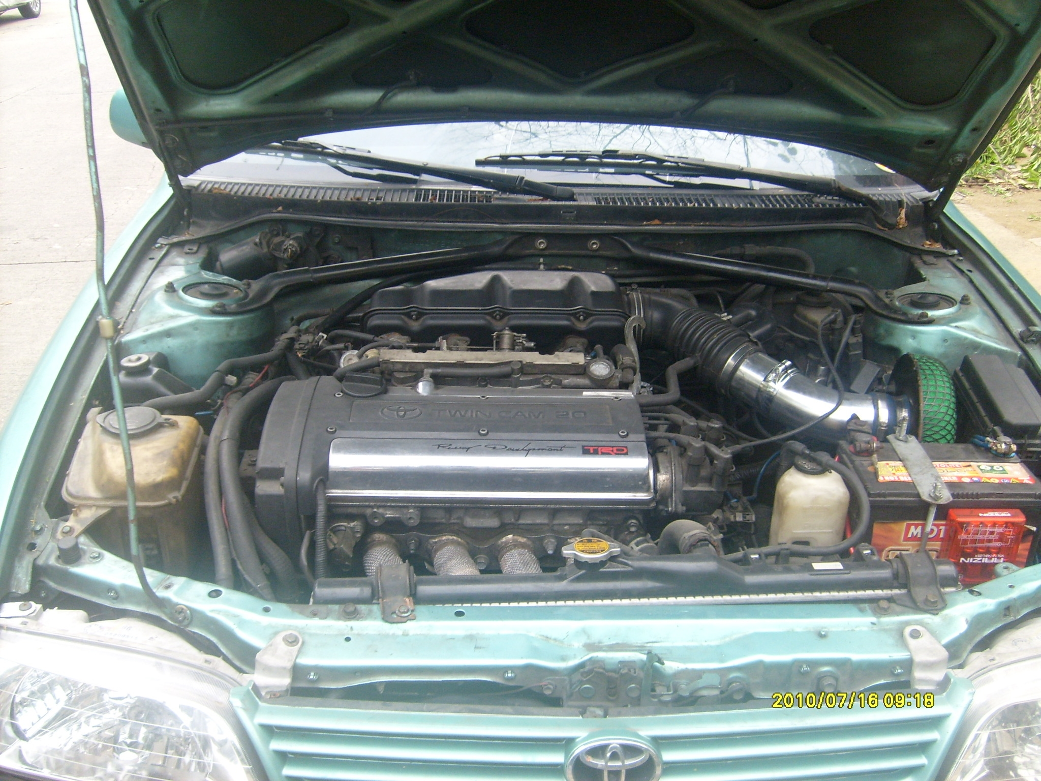 Another Raphy778 1993 Toyota Corolla post... - 12910075