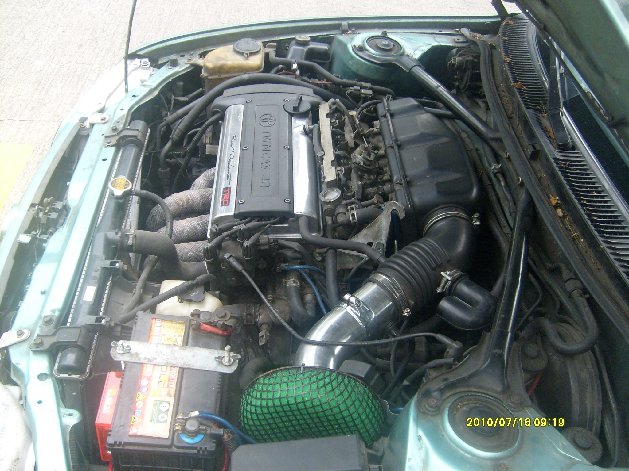 Another Raphy778 1993 Toyota Corolla post... - 12910077
