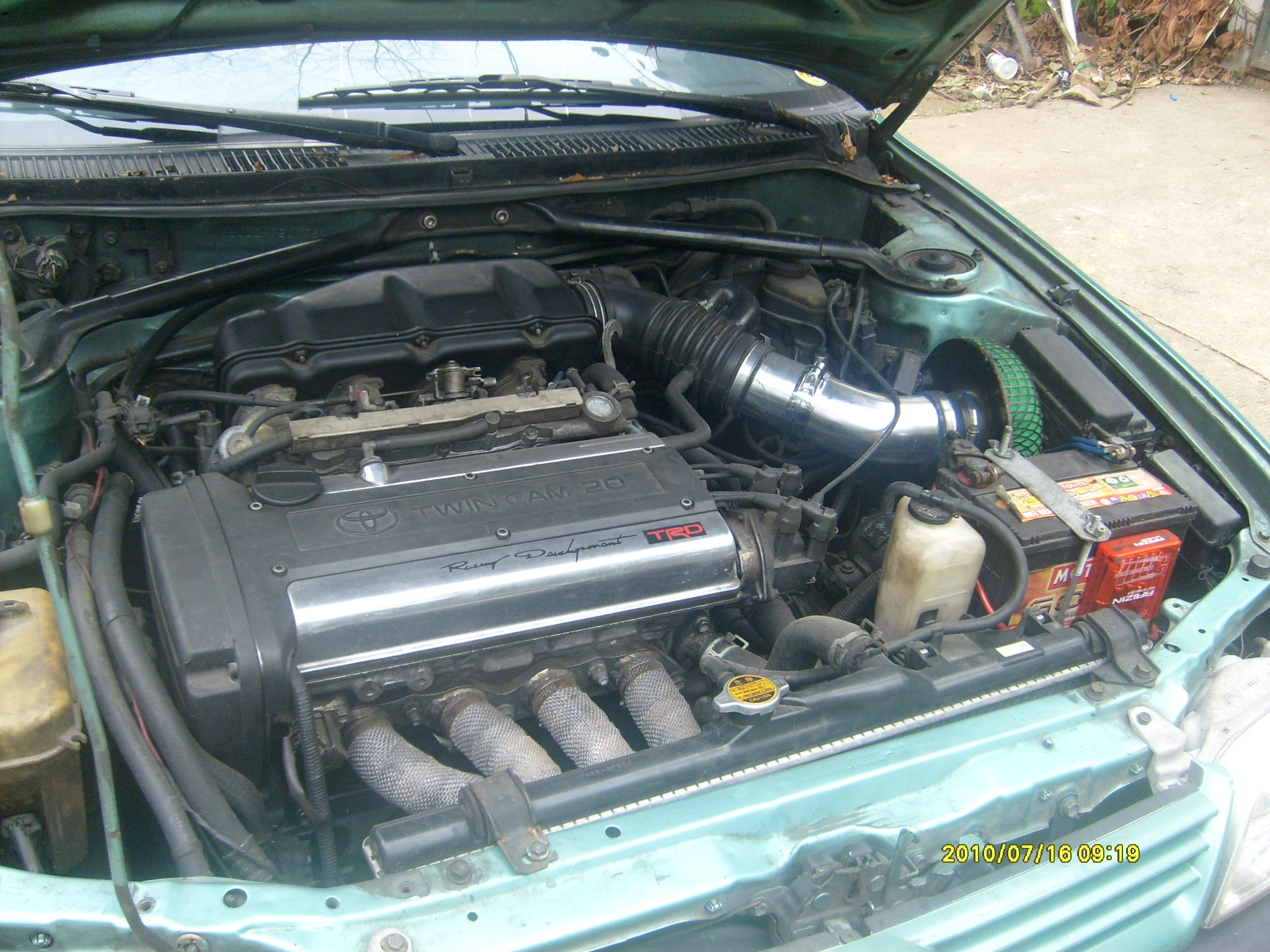 Another Raphy778 1993 Toyota Corolla post... - 12910080