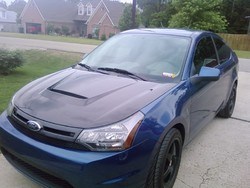bobbyas 2009 Ford Focus