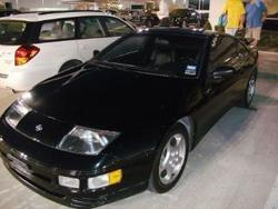 jnjreyess 1996 Nissan 300ZX