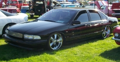 SIGlocks 1996 Chevrolet Impala 