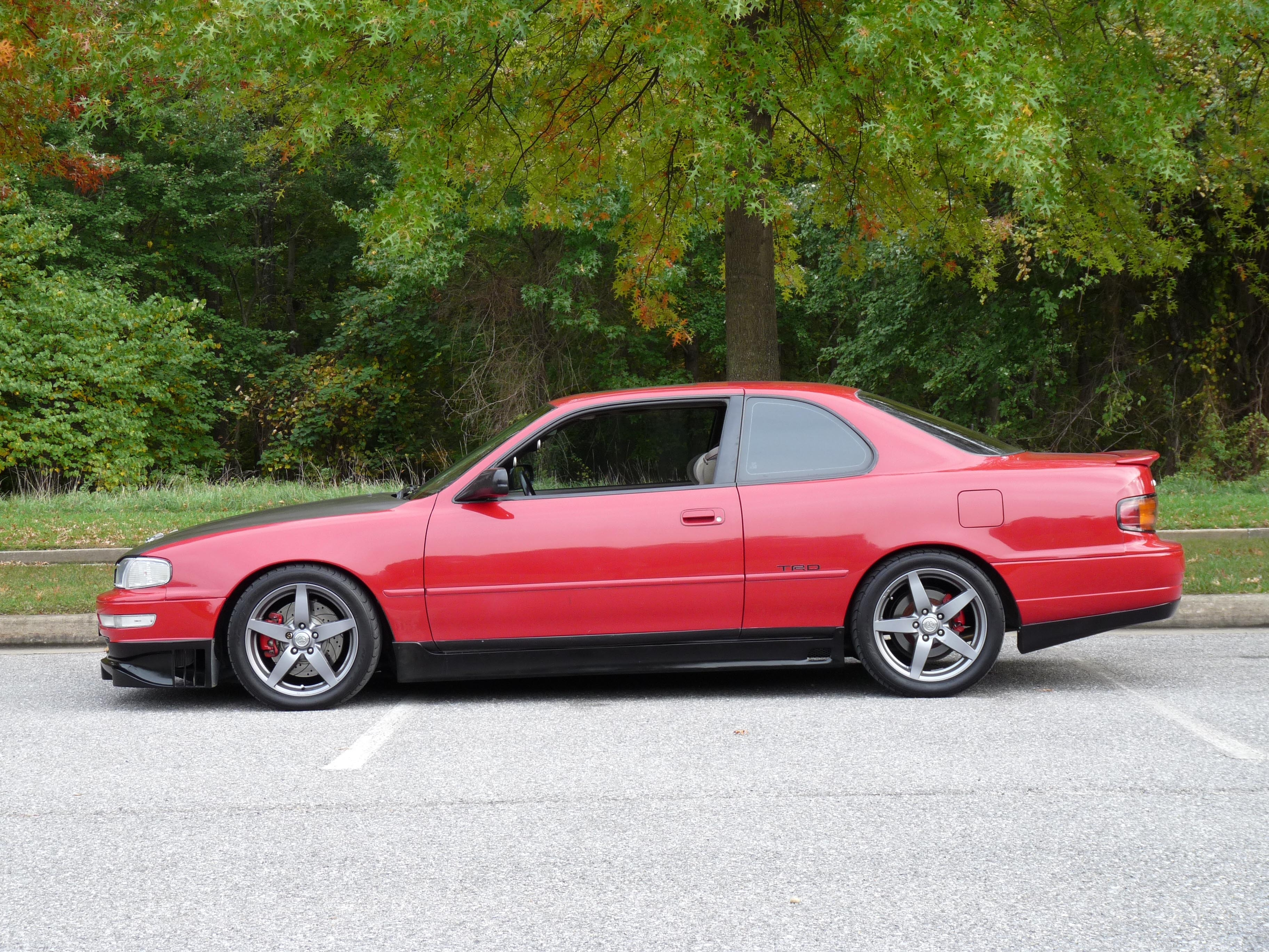 bigbirdSCed 1994 Toyota Camry Specs Photos Modification Info at