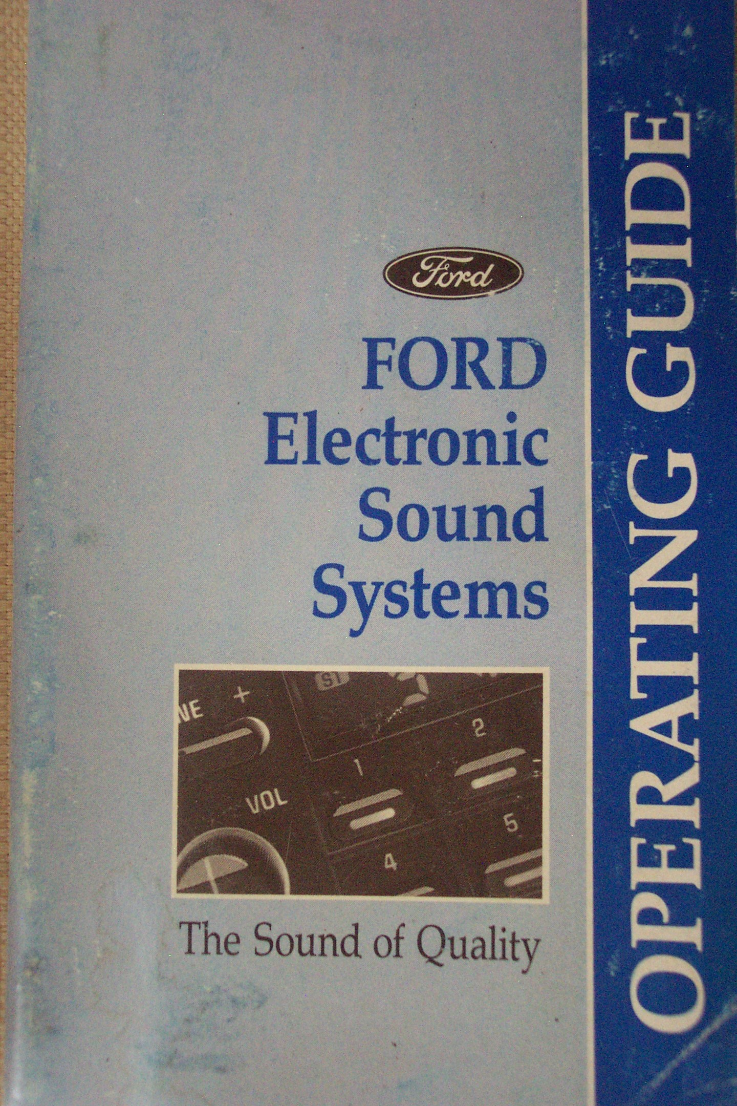 Another Foxy92 1992 Ford Mustang post... - 12663621