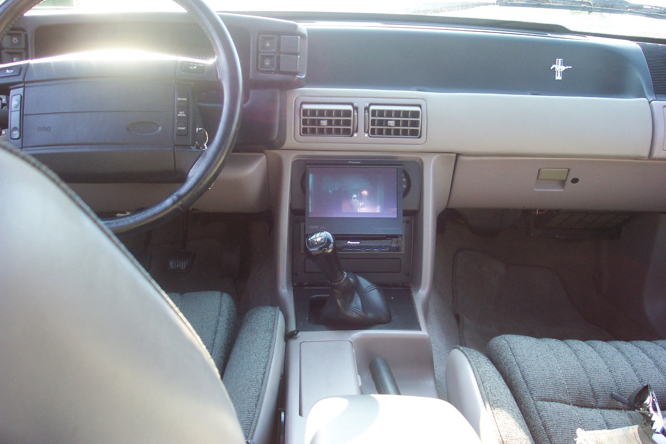 Another Foxy92 1992 Ford Mustang post... - 12663636