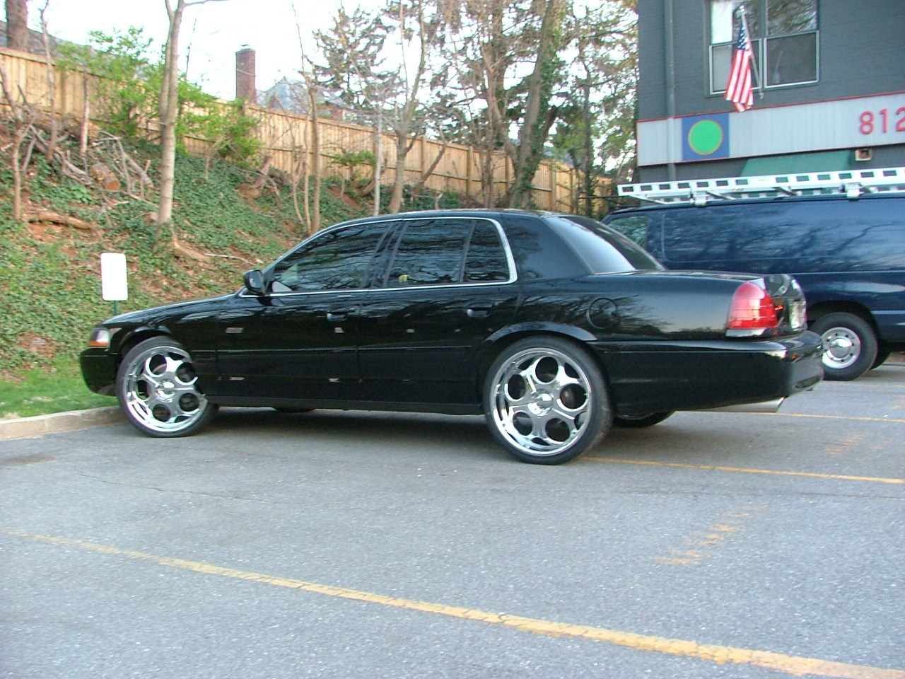 layuca09 2003 mercury marauder specs photos modification info at cardomain. Black Bedroom Furniture Sets. Home Design Ideas