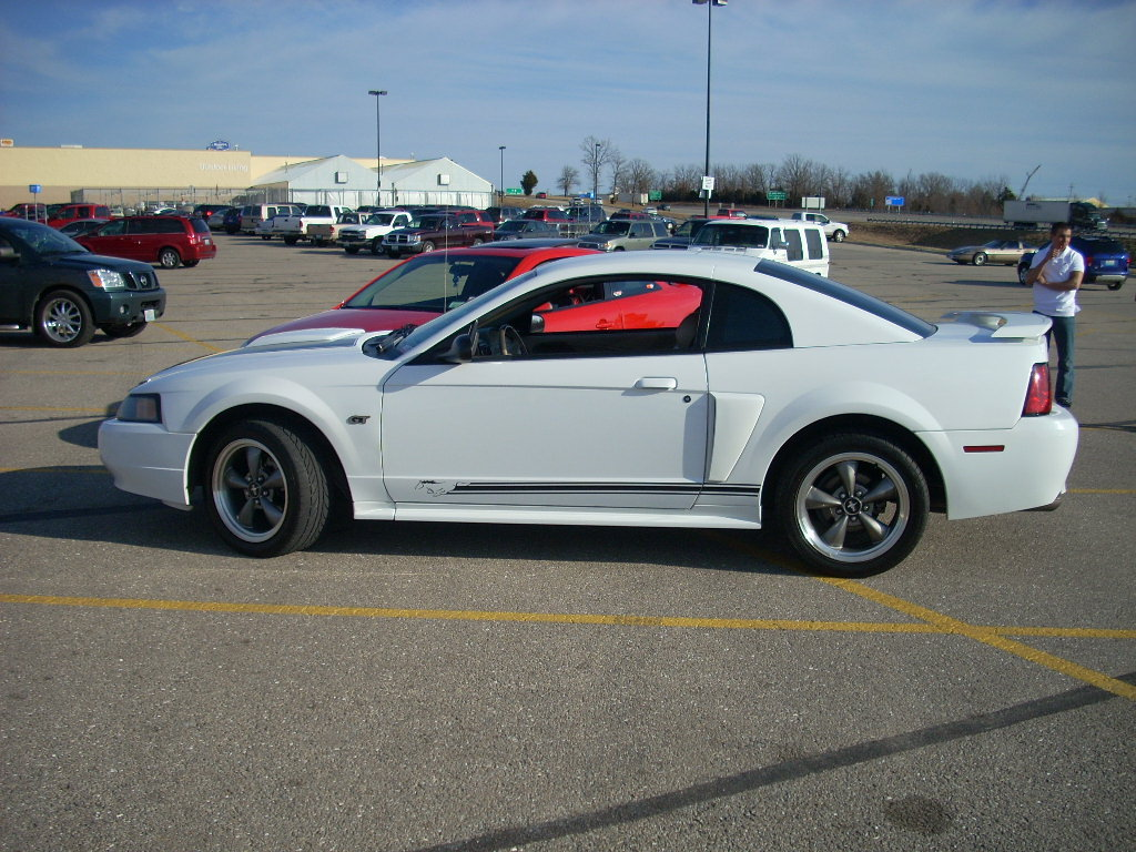 Another 03ghostgt 2003 Ford Mustang post... - 12664274