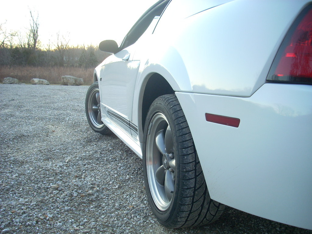 Another 03ghostgt 2003 Ford Mustang post... - 12664275