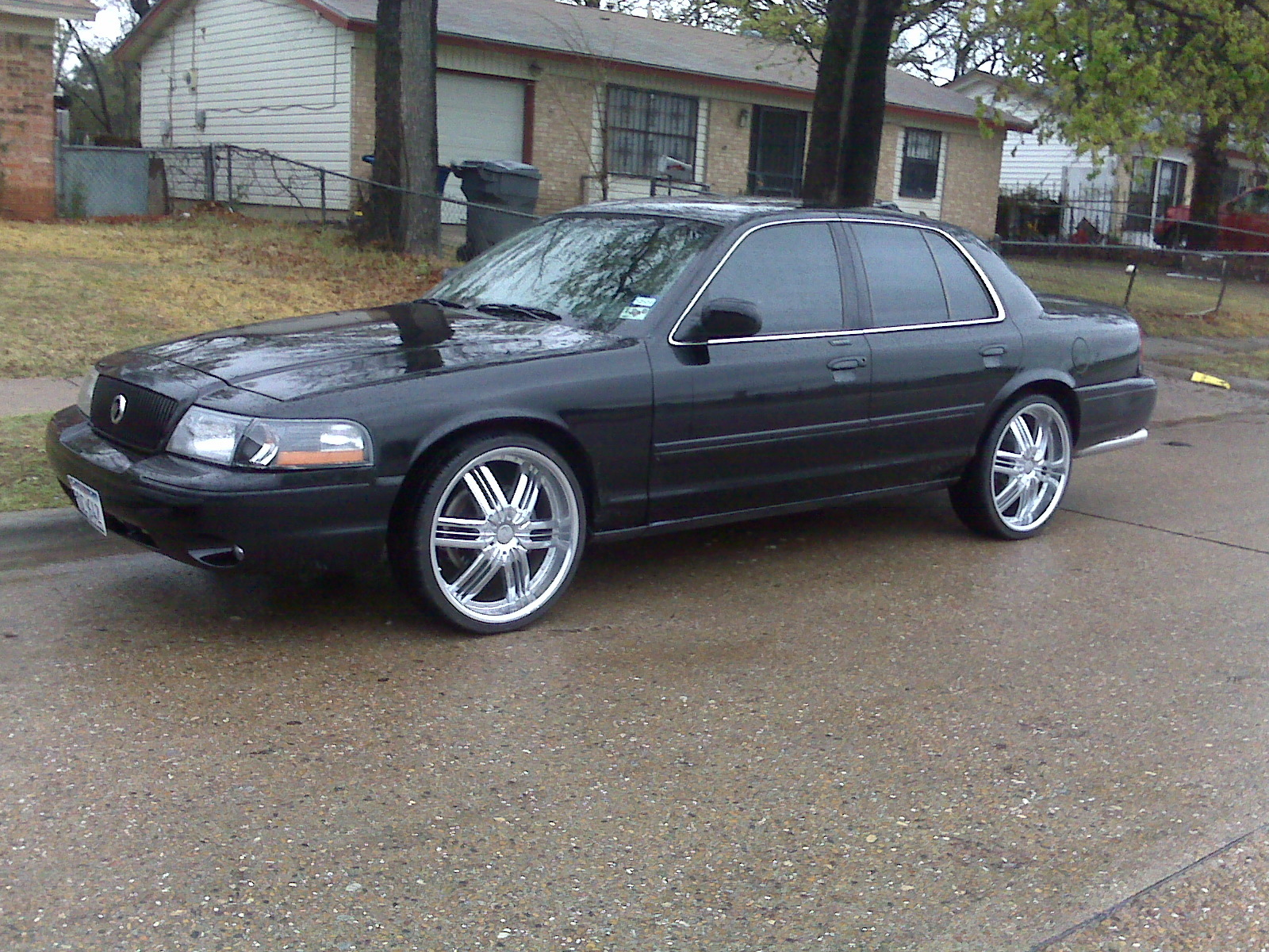 marauder214 2003 mercury marauder specs photos modification info at cardomain. Black Bedroom Furniture Sets. Home Design Ideas