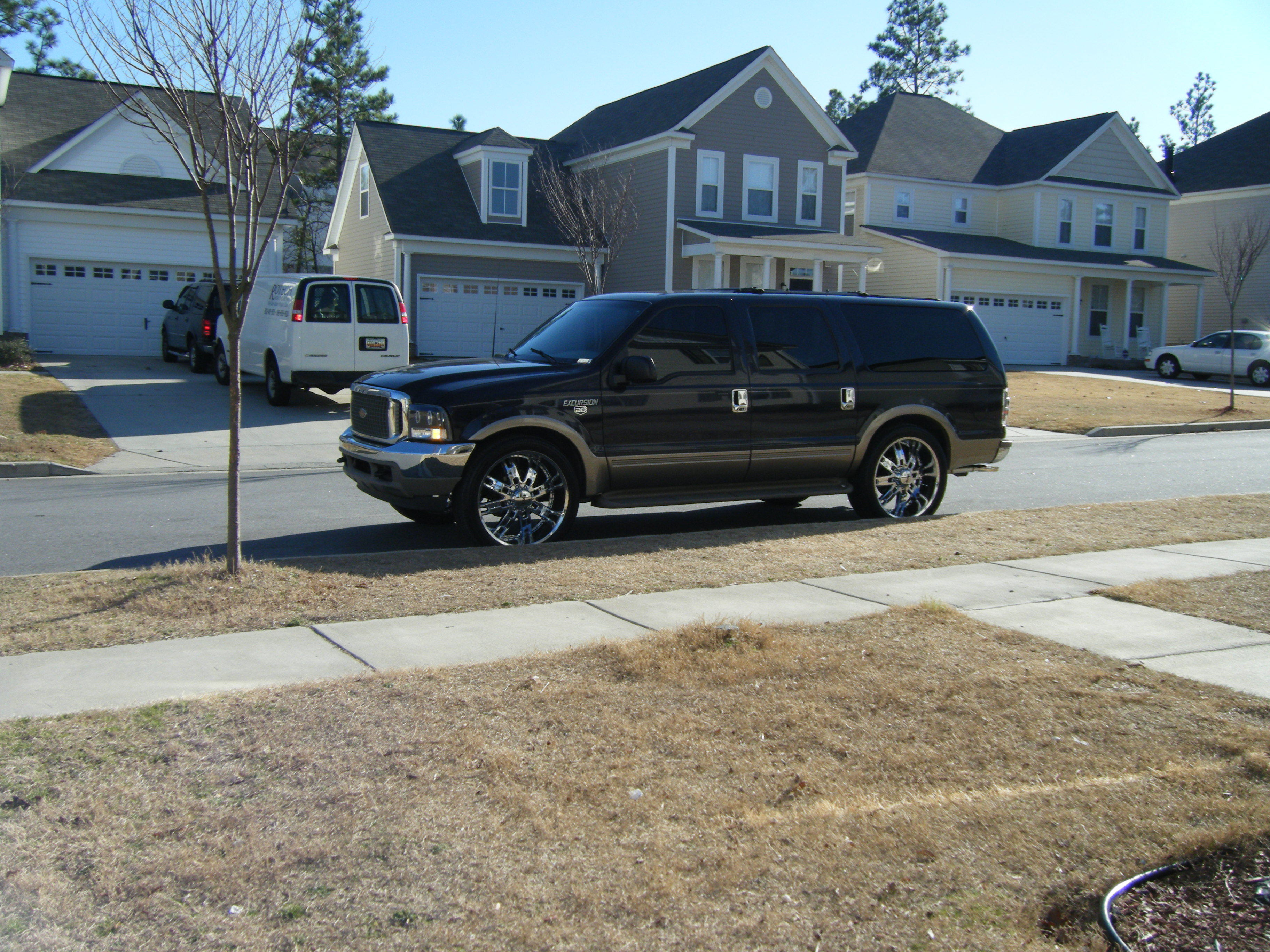 Another eandj 2000 Ford Excursion post... - 12666372