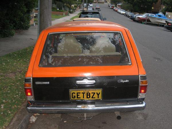 Another GET-BZY 1977 Mitsubishi Galant post... - 12670785