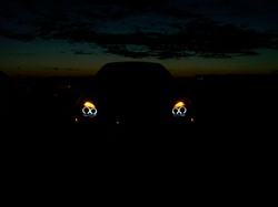 BLACKSRTs 2005 Dodge Neon