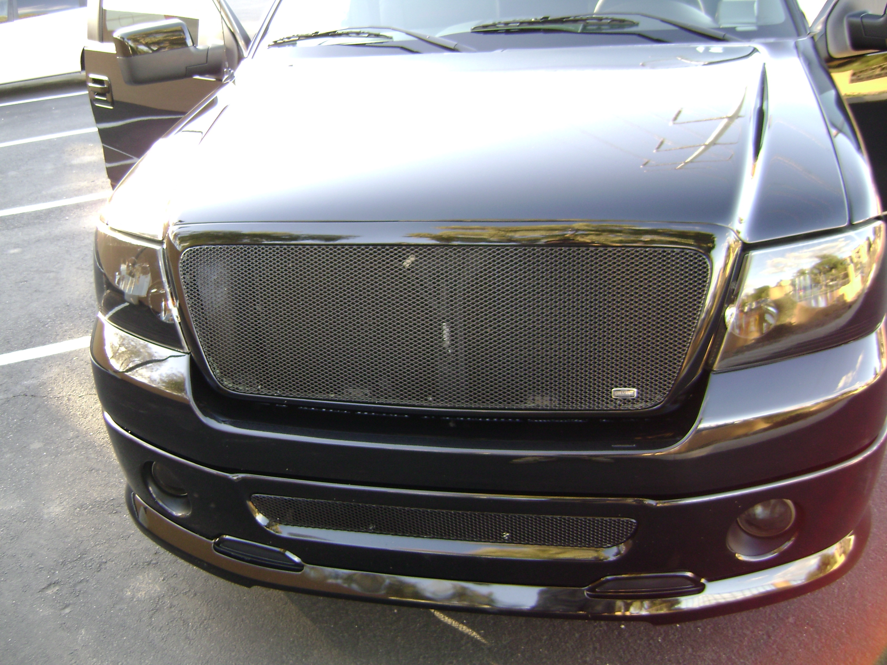 Bigboy32j 2007 Ford F150 Regular Cab 12667973