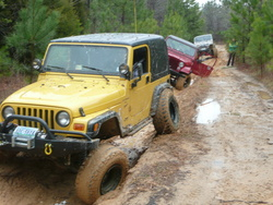 TJRobbie00s 2000 Jeep TJ