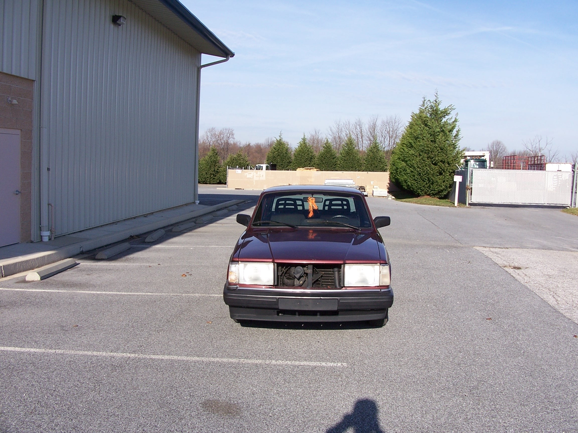 Another Turbo16psi 1992 Volvo 240 post... - 12667428
