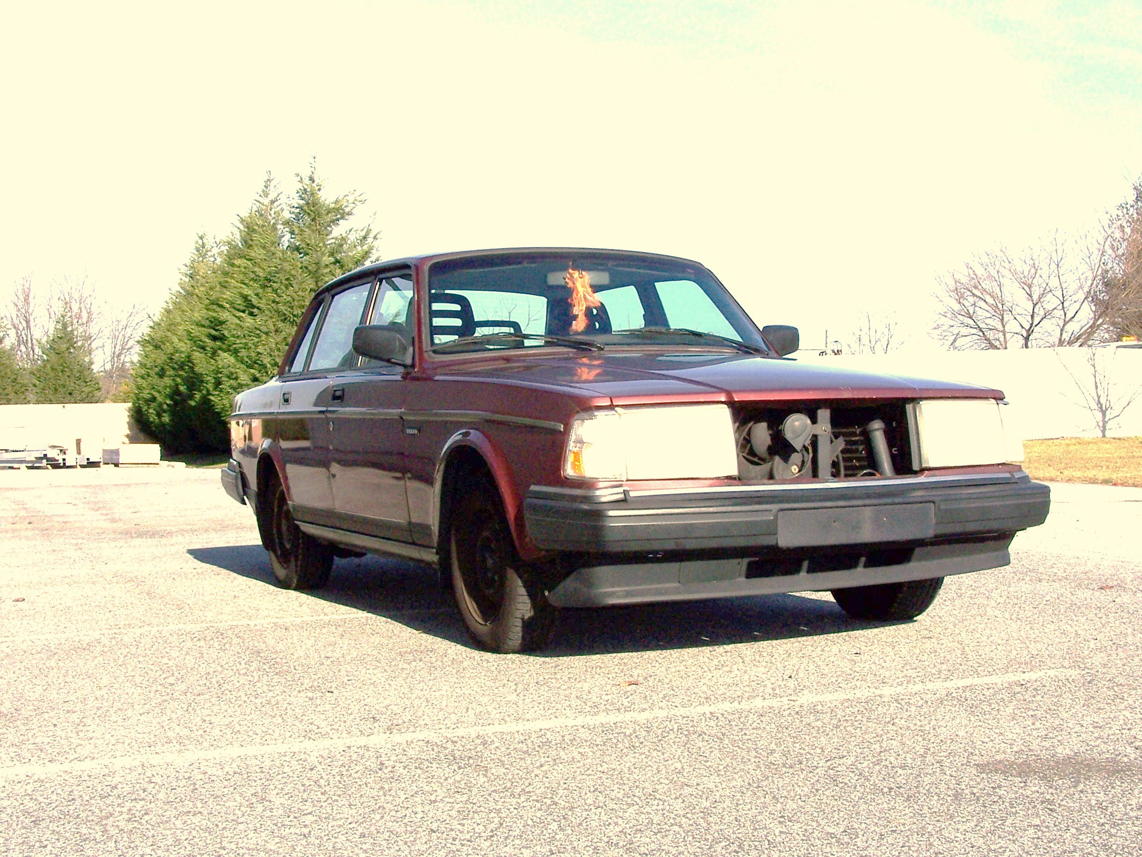 Another Turbo16psi 1992 Volvo 240 post... - 12667429