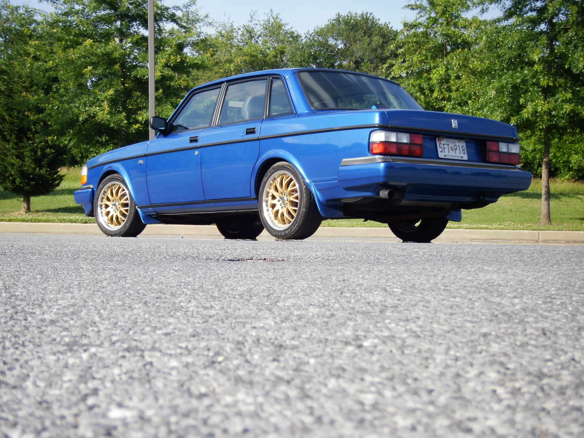 Another Turbo16psi 1992 Volvo 240 post... - 12667539
