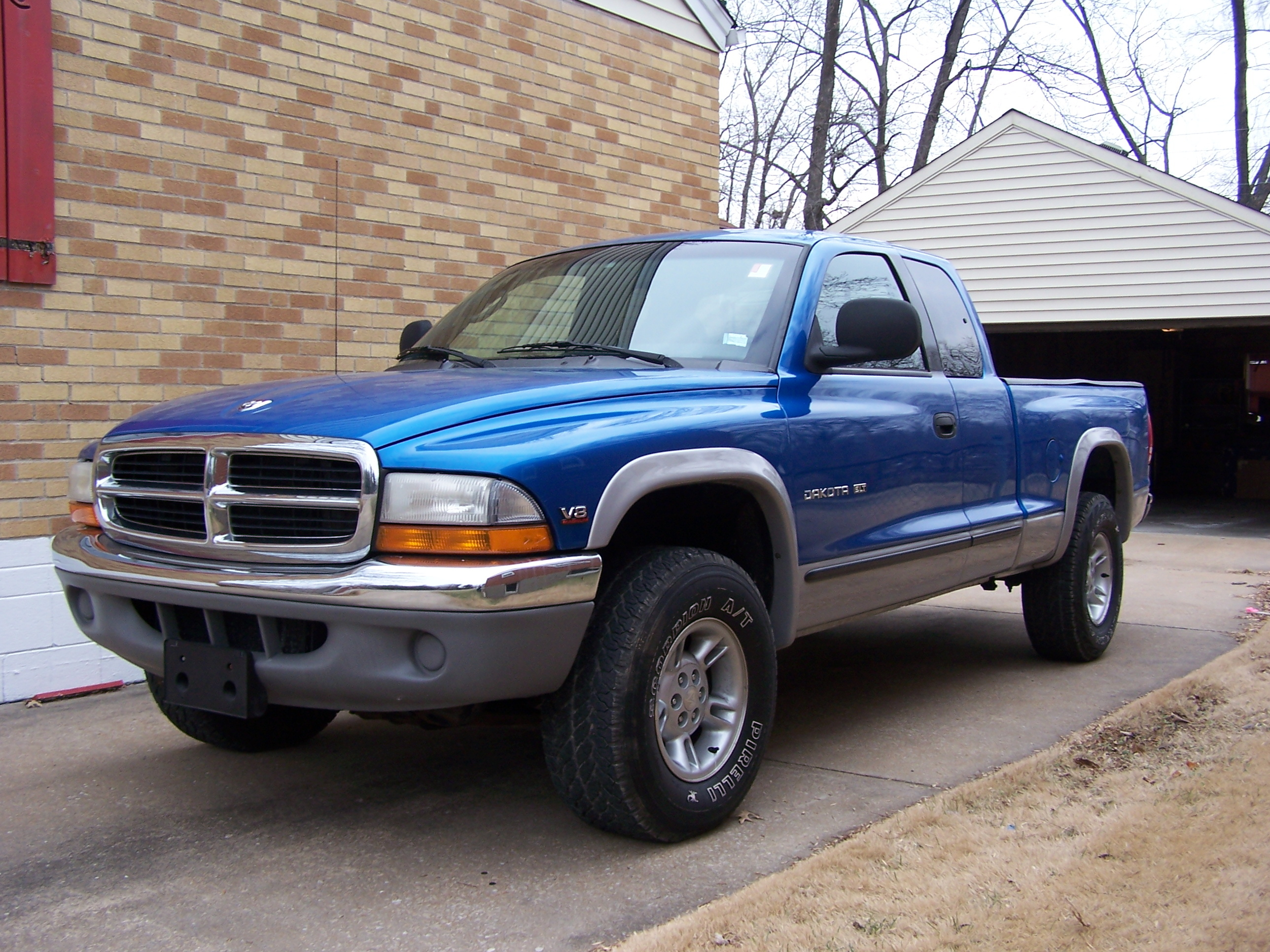 Primenut 1999 Dodge Dakota Regular Cab Amp Chassis Specs