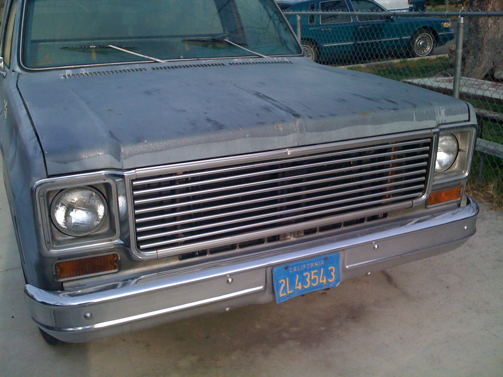 Another 209shadow 1977 Chevrolet C/K Pick-Up post... - 12708319