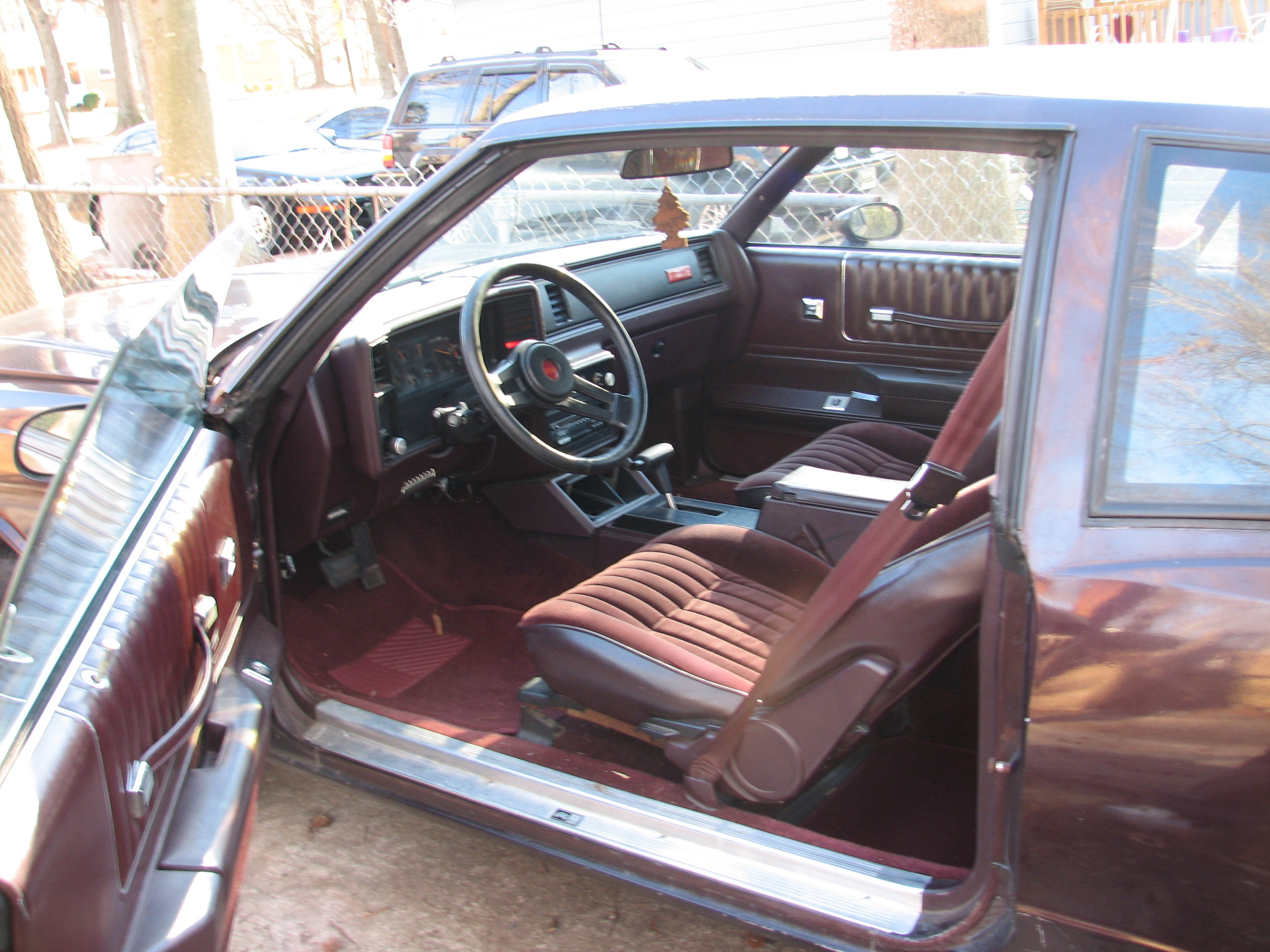 Another BossGame704 1985 Chevrolet Monte Carlo post... - 12671406