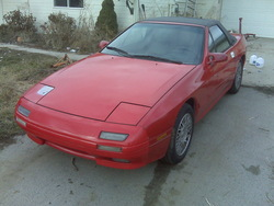 mulder9927s 1990 Mazda RX-7