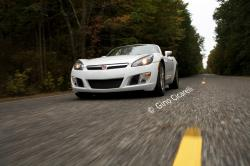 StickShiftRick 2008 Saturn SKY