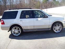 troyfed 2008 Ford Expedition