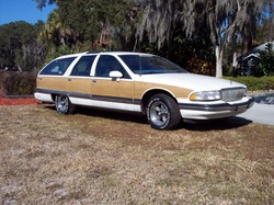 19660427s 1991 Buick Roadmaster