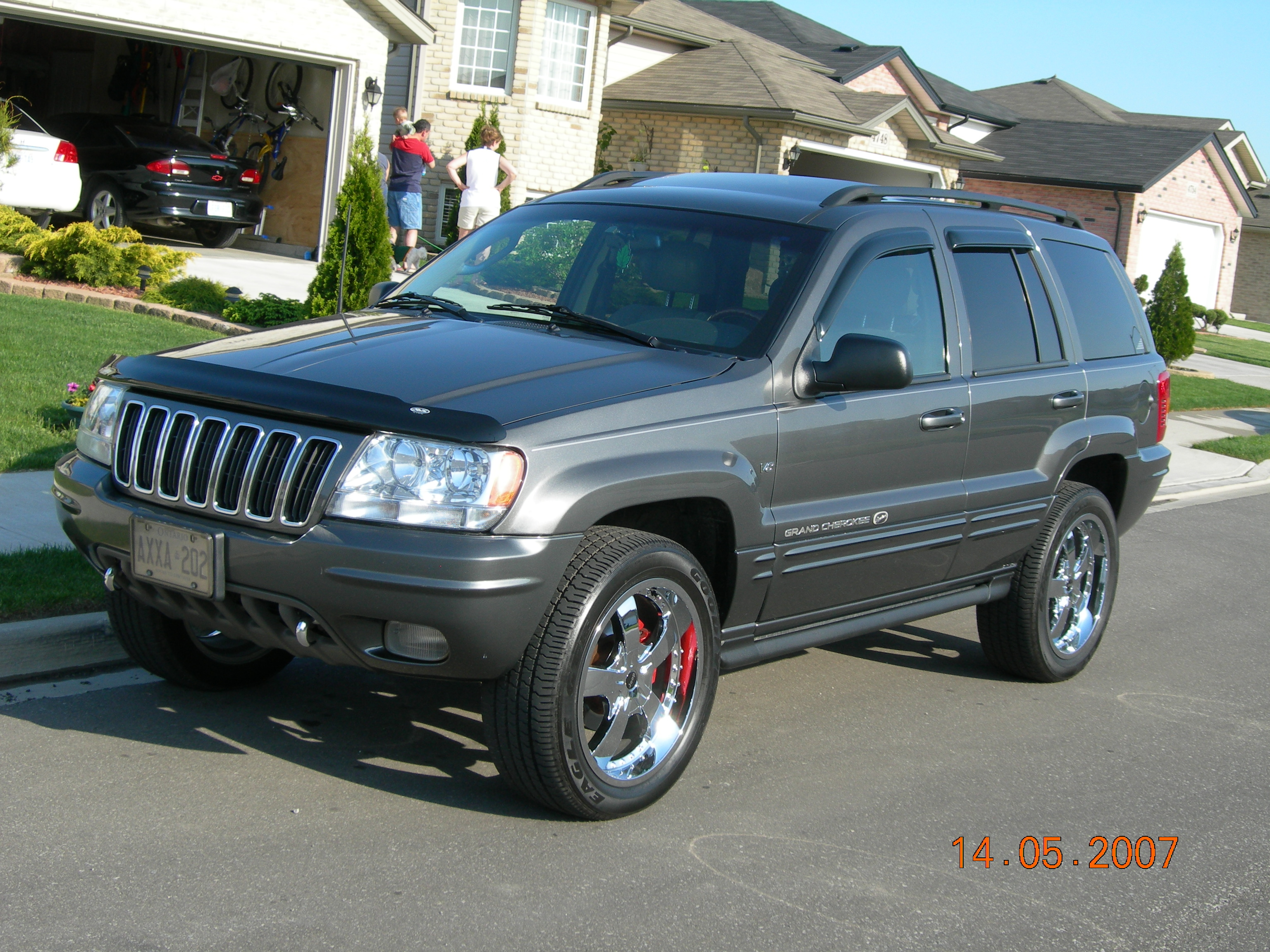 stewart62 2002 jeep grand cherokee specs photos. Black Bedroom Furniture Sets. Home Design Ideas