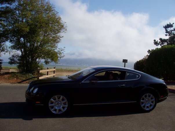 iheartcars227 2005 bentley continental gt specs photos. Black Bedroom Furniture Sets. Home Design Ideas