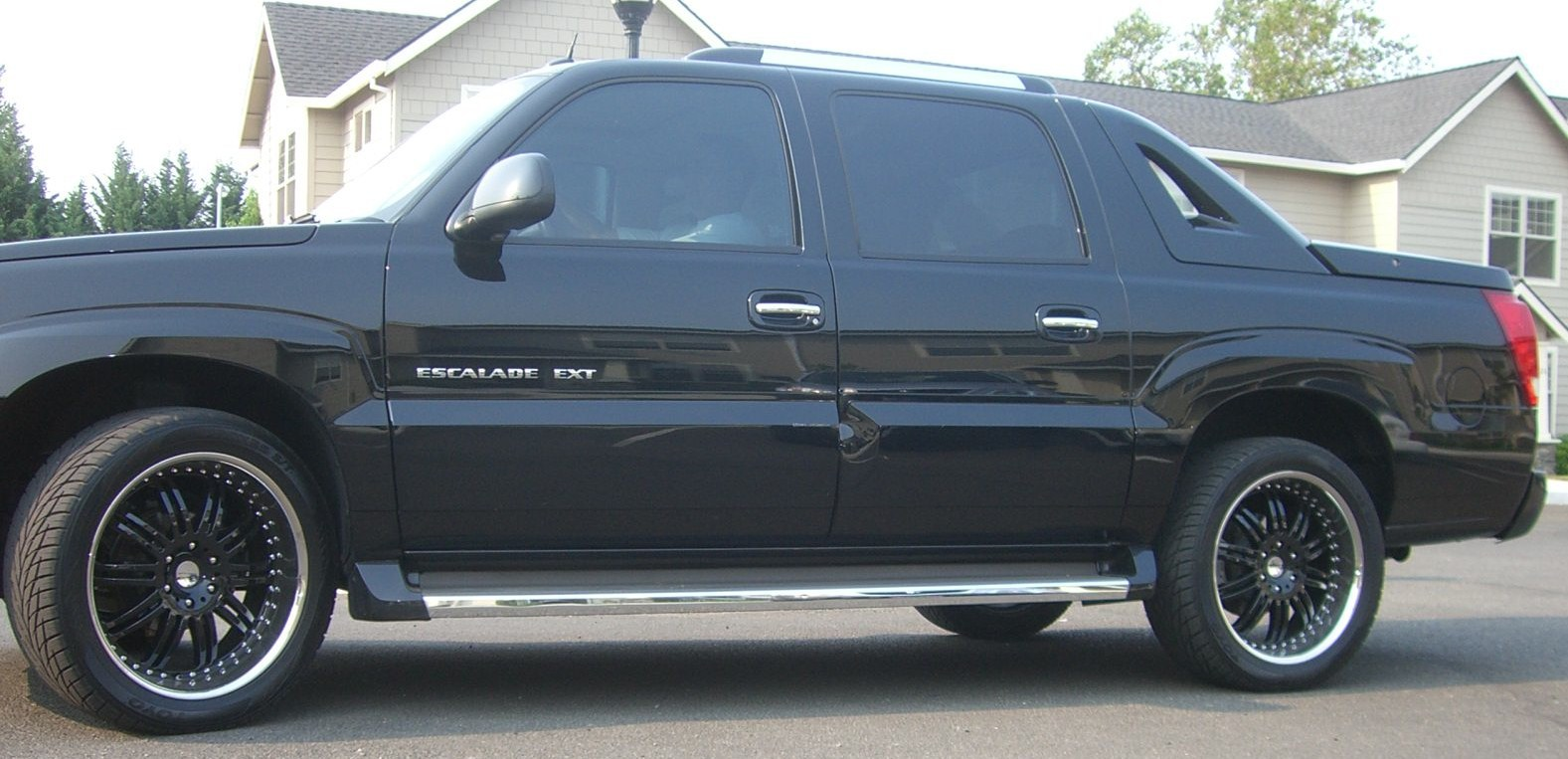 Another my06ss 2005 Cadillac Escalade post... - 12673624