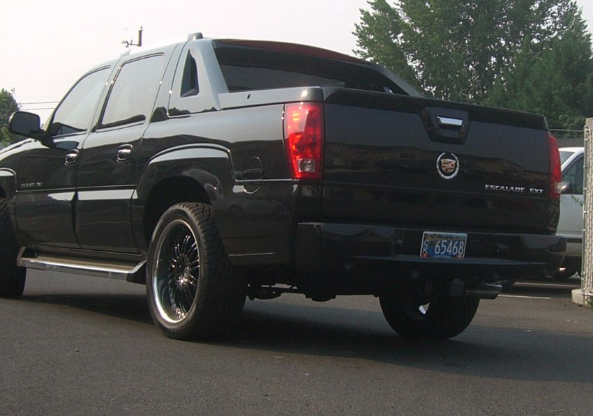 Another my06ss 2005 Cadillac Escalade post... - 12673625
