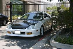 CRACKNV99s 1999 Honda Prelude