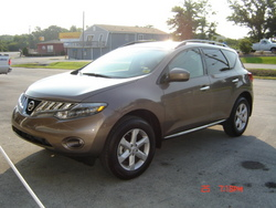 thedrummer2009 2009 Nissan Murano