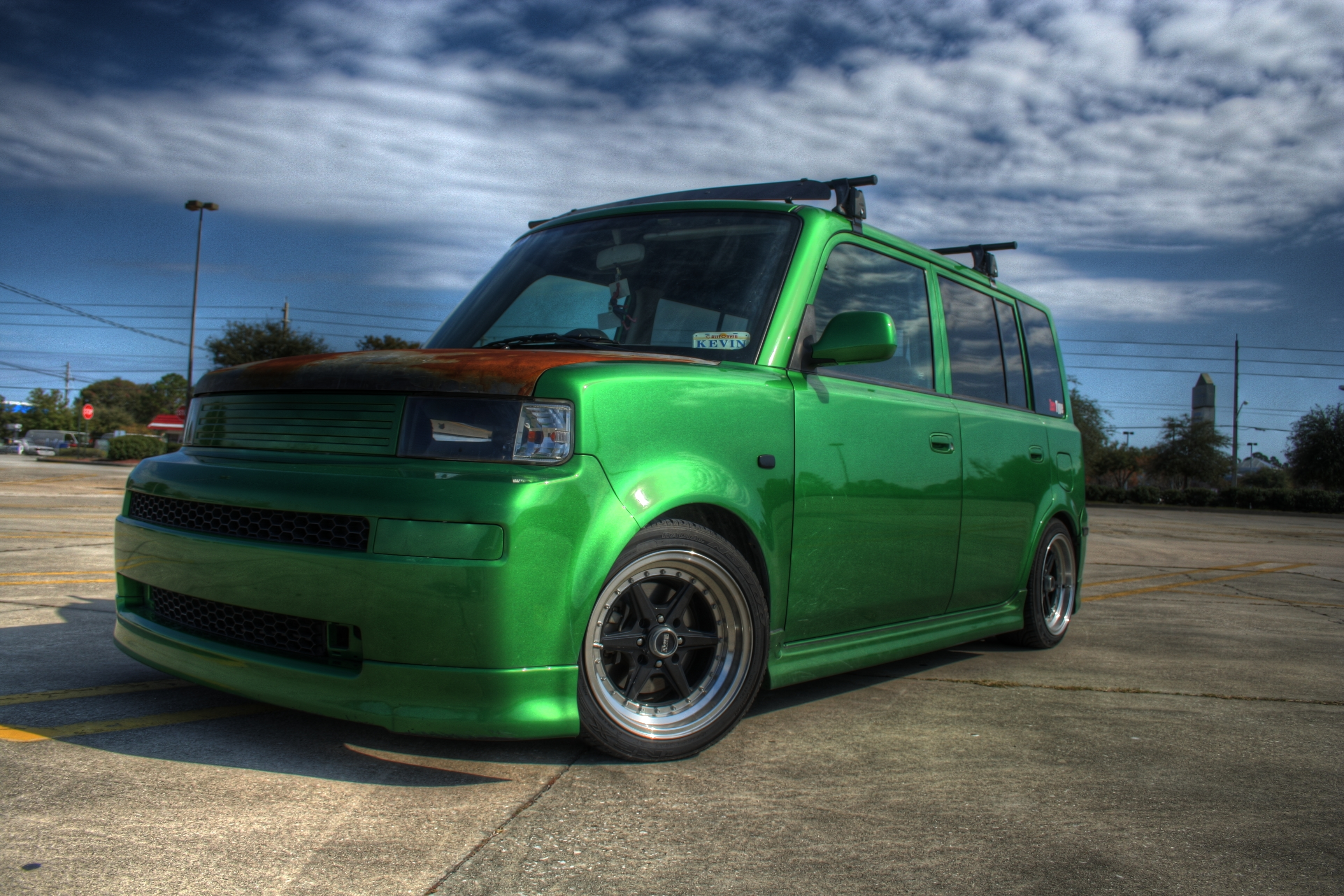 wingzeroboi 2006 scion xb specs photos modification info. Black Bedroom Furniture Sets. Home Design Ideas