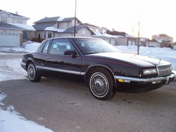 Reign4life 1989 Buick Riviera