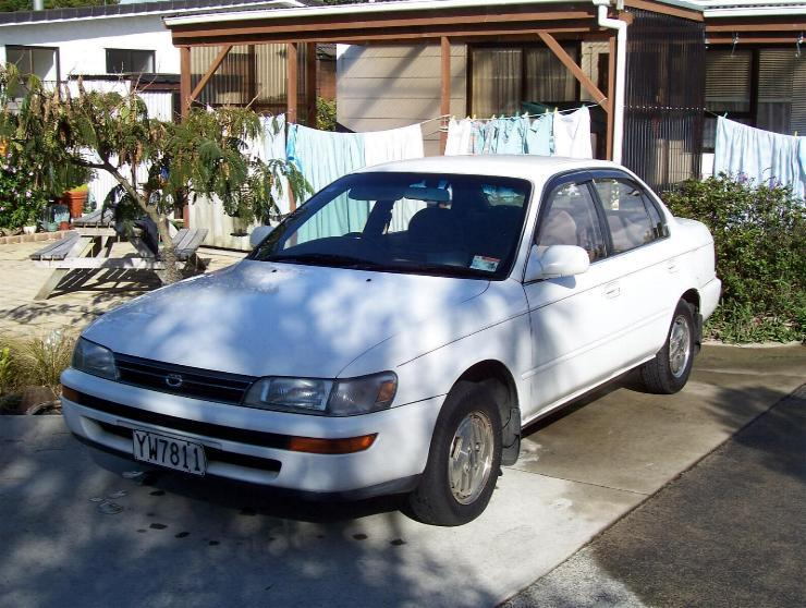Another Boosted_Cordia 1993 Toyota Corolla post... - 12677016
