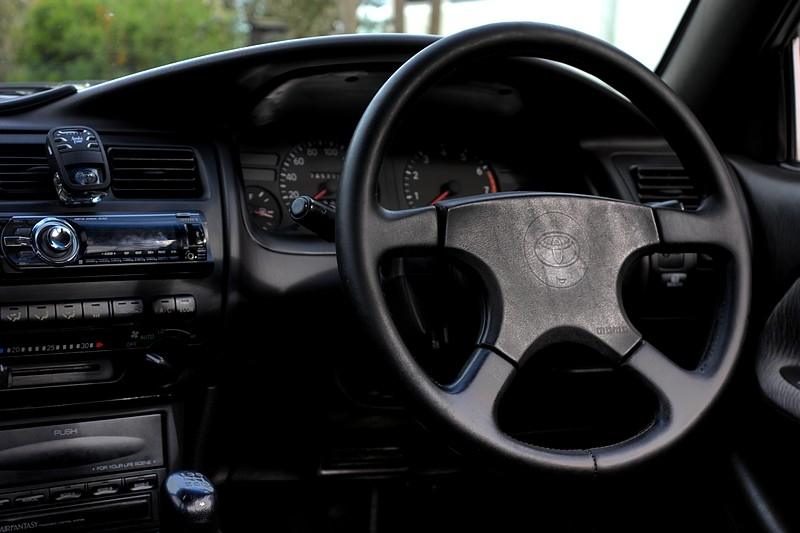 steering wheels... Which one have you got? - Page 2 32469774125_large
