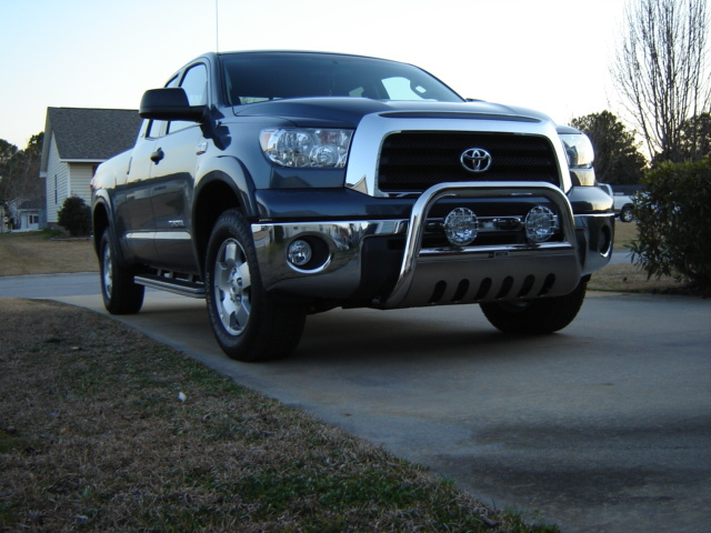 Another thedrummer2009 2009 Toyota Tundra Access Cab post... - 12677972