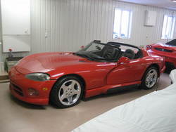 lifezshorts 1994 Dodge Viper