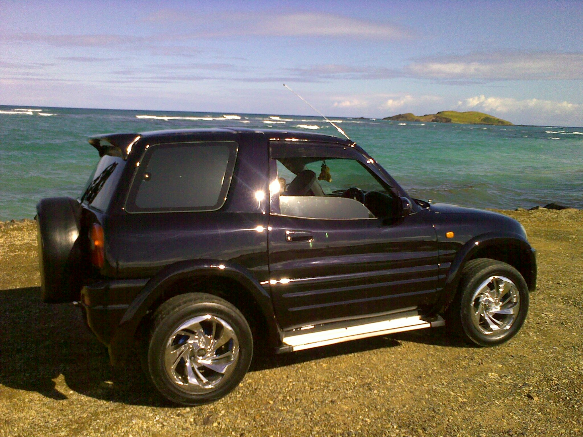 syrotouch 1996 toyota rav4 specs photos modification. Black Bedroom Furniture Sets. Home Design Ideas