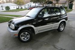 DudeManGuys 1999 Suzuki Grand Vitara