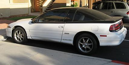 Another TurboQueen 1991 Eagle Talon post... - 3792810