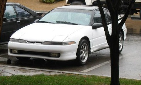 Another TurboQueen 1991 Eagle Talon post... - 3792866