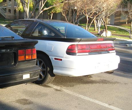 Another TurboQueen 1991 Eagle Talon post... - 3792913