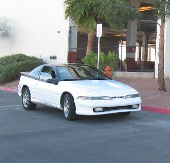 Another TurboQueen 1991 Eagle Talon post... - 12680424