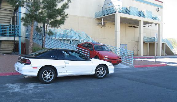 Another TurboQueen 1991 Eagle Talon post... - 12680425
