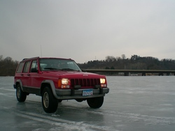 moparmatterss 1993 Jeep Cherokee